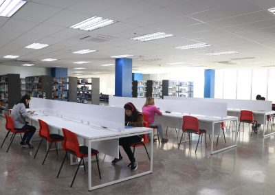 Library (Collaboration)